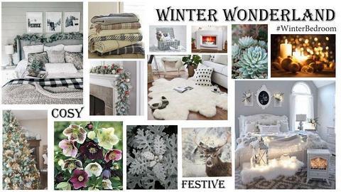 Winter Wonderland - by khaylamae