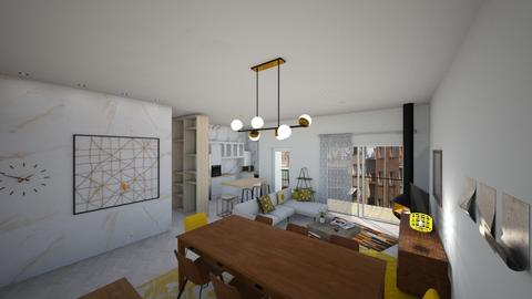 Cuina - Kitchen - by MarquiGames