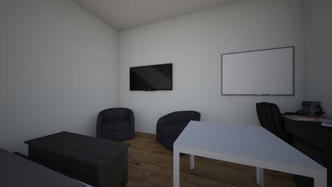 My Bedroom - Classic - Bedroom  - by londonpirtle20