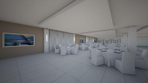 AG EVENTOS - Office - by Oscar Moyeda