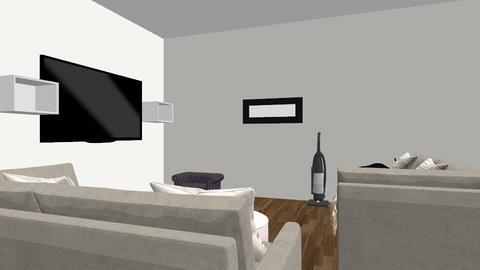 Rachel - Modern - Bedroom  - by Rachel Daniels