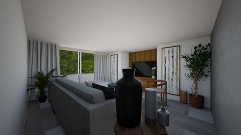 living - Living room  - by dennisse329