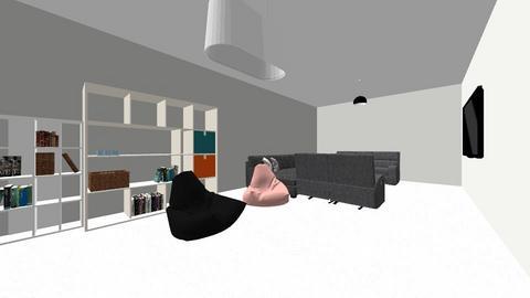 Living room - Living room  - by YoonaC