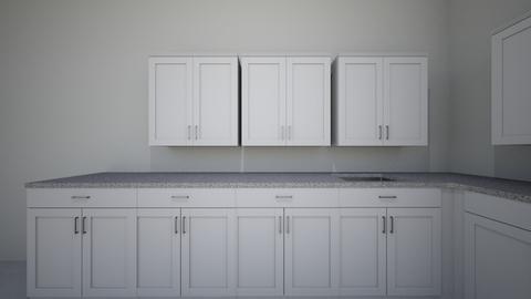kitchen - Kitchen  - by mysticmoon989
