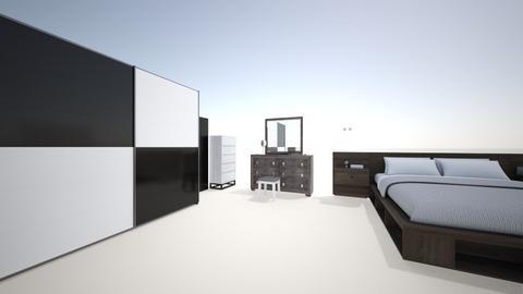 rrrrrr - Bedroom  - by retag