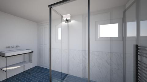 Bathroom3 - Bathroom  - by roxpamfil