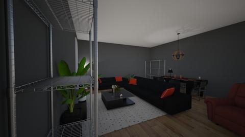 living room - Modern - Living room - by Claudiaklempp