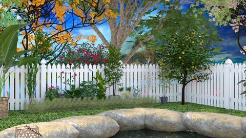 Garden - Modern - Garden  - by wijesinghe