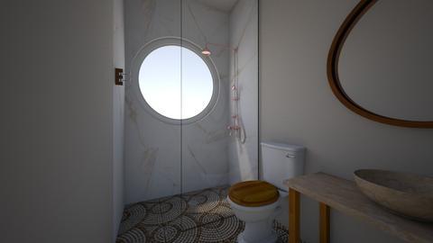 bath - Bathroom - by deannaduba