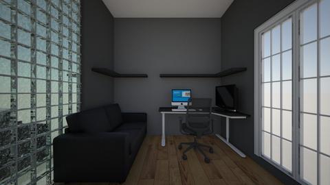 Alberto - Modern - Bedroom  - by Albertovic