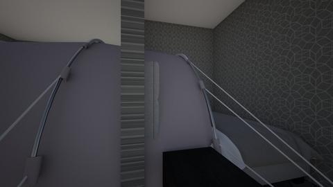 KJTJD - Modern - Living room  - by wefauil