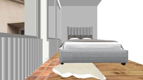 Paris - Eclectic - Bedroom - by ginger wild