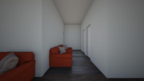BW - Office  - by zvikaper