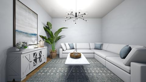 Interior focal point - Living room  - by Rr12545201