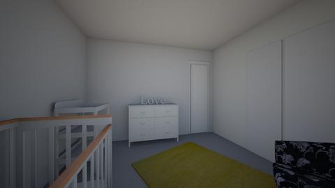 baby 2 - Kids room  - by deborrahbaker