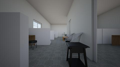 Liberal Learning Office  - Minimal - Office - by ameliarose123