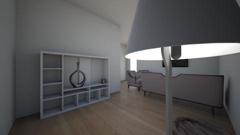 charlee living - Modern - Living room  - by charleejane9