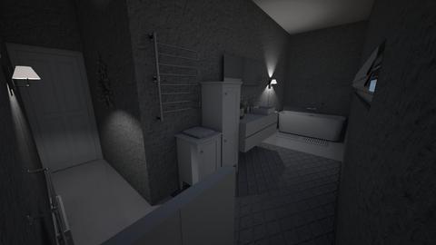 17052020a - Bathroom - by way_wildness