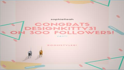 CONGRATSSS - by sophiefleah