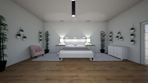 salon - Living room  - by Milenusia