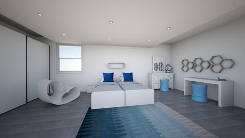 sdfdfg - Bathroom  - by ekesildikoke