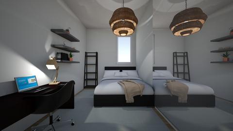 tommy slaapkamer - by NeomiD