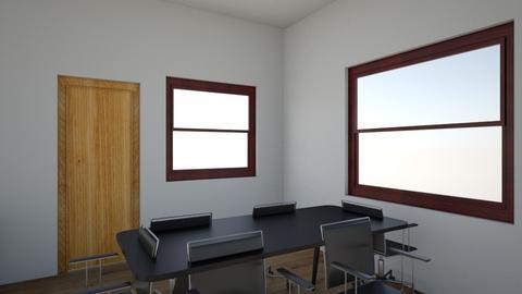 OFFICE BOZZETTO - Living room  - by bozzetto