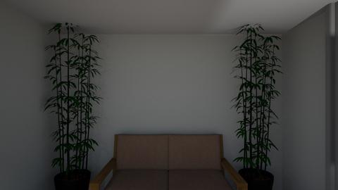 bedroom - by srata1