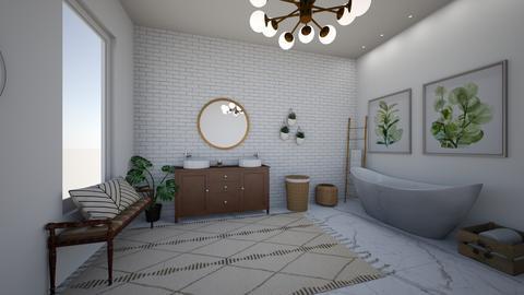 bathroom - Bathroom  - by vikas designs