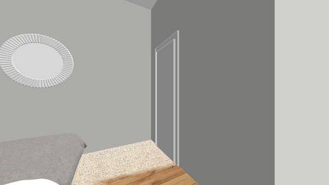 my home design final - Minimal - by miftahusshubhi