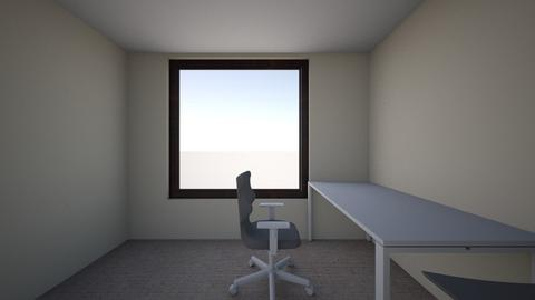 pieza musica - Office  - by pabloorellana