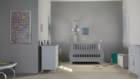 babyyyyyyyyiyyyyyyyyyyyyyyyyiyyyiiiyyyiiuuyy - Classic - Kids room  - by jdillon