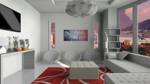 brilliant intense - Modern - by Nhezart Designs