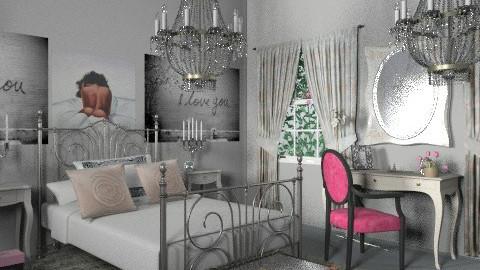 Shazz40 - Modern - Bedroom  - by Shazz40