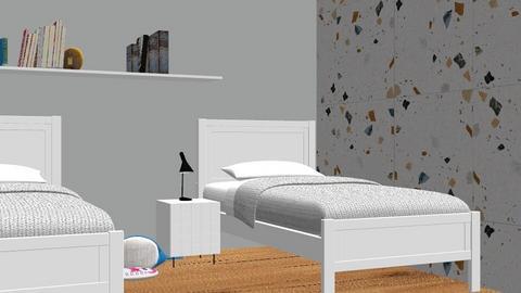 hs_kids - Kids room  - by orlykr71