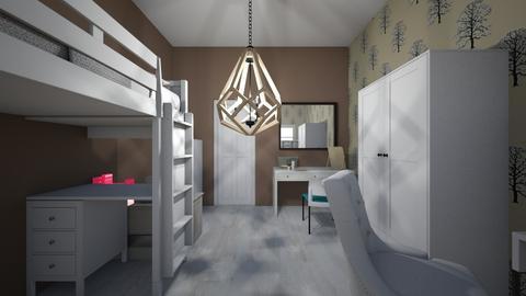 bedroom 5 part 9 - Bedroom  - by DaviesM