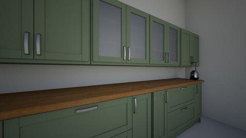 kitchen - Kitchen  - by Rylandm