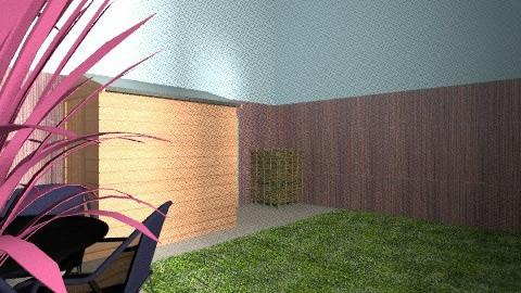 From Yard to Garden - Minimal - Garden  - by MrsJGW