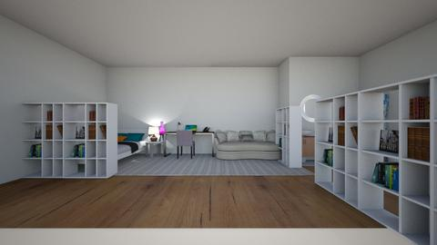 Dreaming - Modern - Bedroom  - by nc1010wow