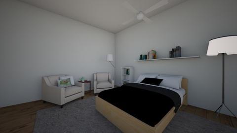hewo - Living room  - by uni1234corn