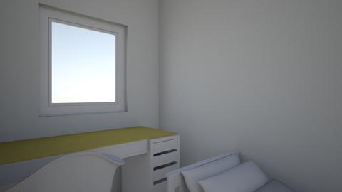 Aimee2 - Feminine - Bedroom  - by Gregheylen