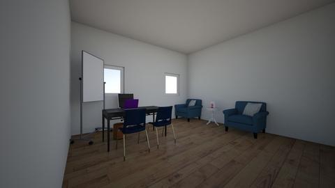 escritorio de advocacia - Classic - Office  - by garcia_giba