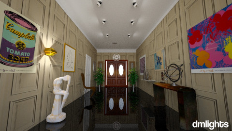 4play Foyers - by DMLights-user-994237