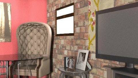 studioflat - Retro - by tallulahhj