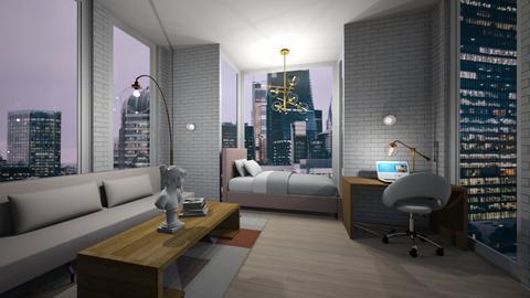 bedroom - Bedroom  - by karliestarcevich