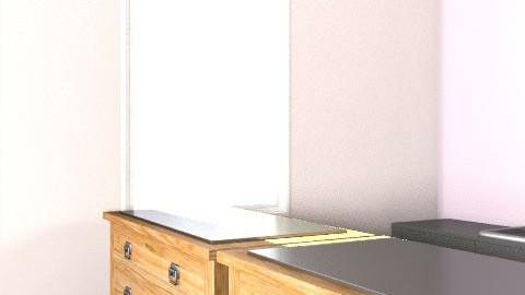 Annas Dream Kitchen!! - Glamour - Kitchen  - by AnnaJahn