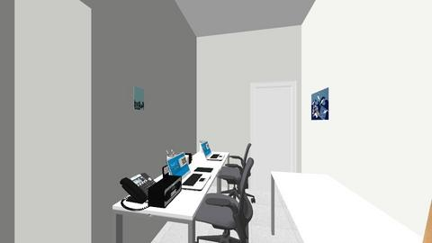 OFFICE IVALIX - Rustic - by ivalix