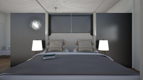 elternzimmer - Modern - Bedroom  - by sarah07cool