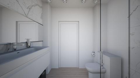 Slonecznegowc  - Bathroom - by Jog79