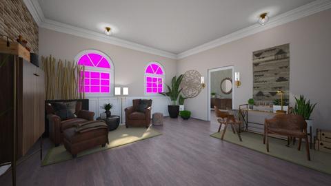 jan steen - Global - Living room  - by elladesign